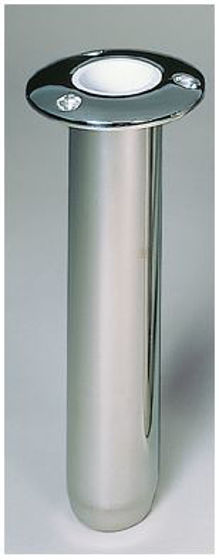 """Picture of Pompanette T1072C00 Rod holder 2"""" x 0Β° angle"""
