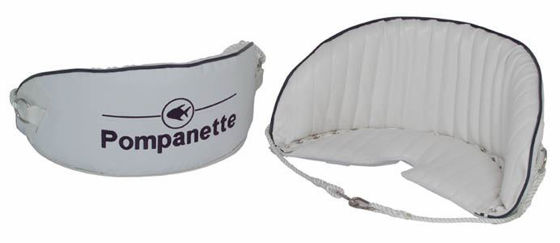 Picture of Pompanette FLIBUCKETHARN2 Tuna Harness Large