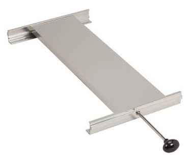 Picture of Pompanette T4150000 Double Wide Slide Assembly
