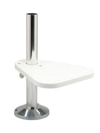 Picture for category Pedestal & Quad Base Accessories