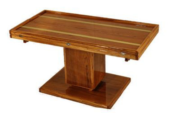 Picture of Pompanette Custom Table