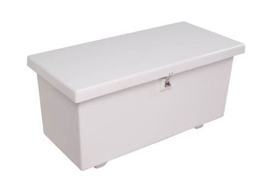 Picture of Pompanette BBSUPER48 Dock Box-Super 48""